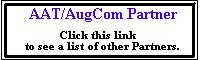 Click this link to see the most comprehensive list of Augcom sites available.